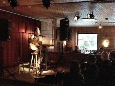 Pave Maijanen @ Ylläksen kaivohuone