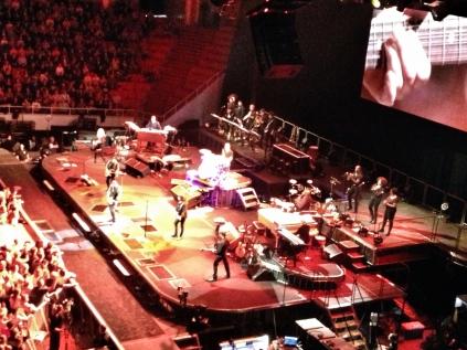 Bruce Springsteen & E Street Band