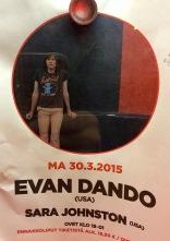 Dando_Poster